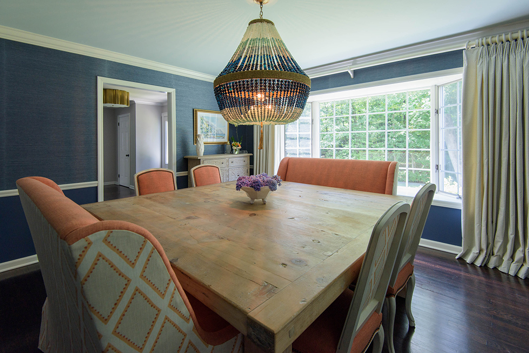 Connecticut Country Chic Heather Ryder Design