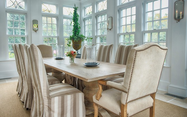 Dining Room Design - Heather Ryder Design