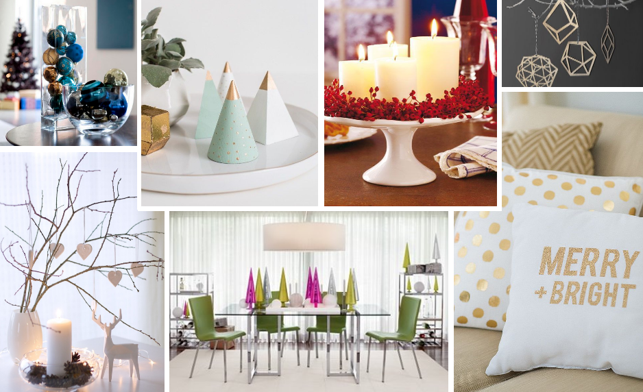 Heather Ryder Design Curated Holiday Projects
