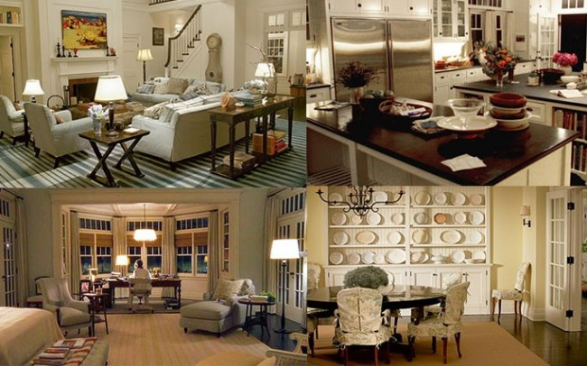 Somethings Gotta Give Interior Design - Heather Ryder Design