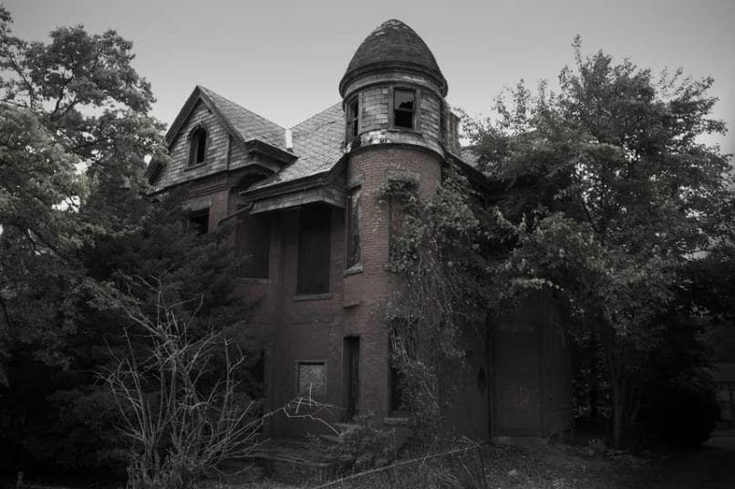 ahs house